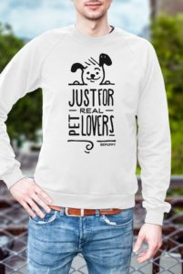 Men's sweaters crew neck