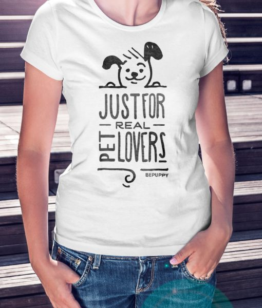 T-shirt for woman
