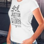 Women t-shirts just for real pet lovers! Bunny lover t-shirts - BEPUPPY